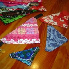 bandanas for dogs easy to make pethelpful