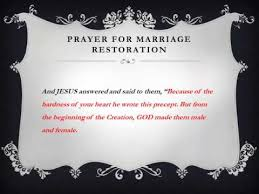 marriage prayers for couples marriage links prayer for marriage restoration by deborrah