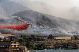 Wildfire Viewer by File Airtanker Battling Chelan Butte Wildfire 20480259179 Jpg