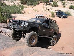 2016 jeep grand cherokee off road jeep grand cherokee zj roof rack safari style kevinsoffroad com