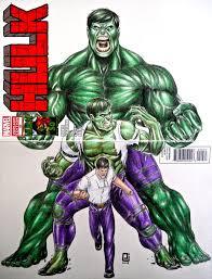hulk smash peejaycatacutan deviantart