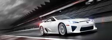 lexus sport car lfa the lexus lfa supercar the power of craftsmanship lexus