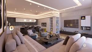 interior design companies in dubai spazio