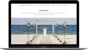 Wedding Site Wedding Website Create Your Own Custom Site