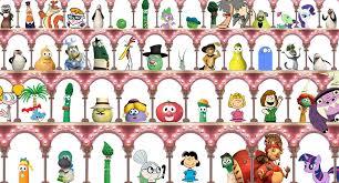 disney characters muppets themrramonlle deviantart