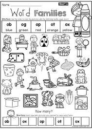 short o worksheets cvc words activities no prep printables tpt