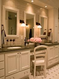 White Bathroom Vanity With Black Granite Top by Bathroom Modern Bathroom Vanity White Granite Make Up Table Match