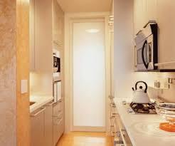 narrow kitchen ideas narrow kitchen designs tag small galley kitchen ideas home