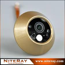Front Door Monitor Camera by Aliexpress Com Buy High Sensitive Digital Peephole Eye Door