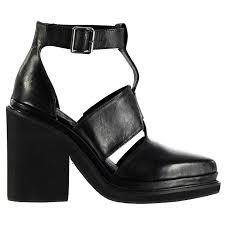 windsor smith windsor smith windsor smith weapon heeled shoes womens heels