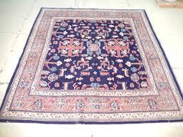 sarouk rug home decor unique pattern handmade rug 7x8 fine persian