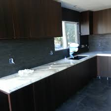 Tile Kitchen Countertops by Dc Tile U0026 Stone