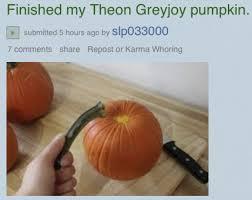 Pumpkin Meme - 11 game of thrones pumpkin memes to get you ready for halloween