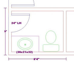 Half Bathroom Dimensions Free Bathroom Plan Design Ideas Free Bathroom Floor Plans Tiny