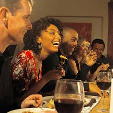 dinner host how to host a stress free dinner party bestmedicine news