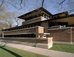 robie house buildings of chicago chicago architecture