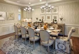 Wainscoting Dining Room Ideas Sherwin Williams Universal Khaki Dining Room Wainscoting Zillow