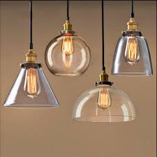Hanging Light Fixture by Popular Glass Pendant Light Fixture Buy Cheap Glass Pendant Light