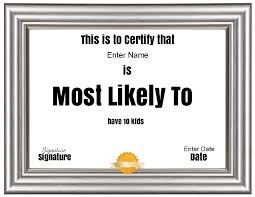 award certificate template word 2010 image collections