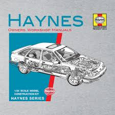 haynes owners workshop manual 0904 ford sierra v6 4x4 women u0027s t