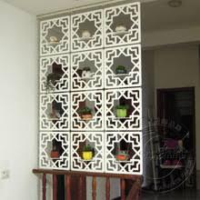 Decorative Wall Dividers Popular Decorative Wall Dividers Wood Buy Cheap Decorative Wall