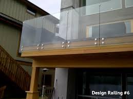 Free Standing Stairs Design Glass Stairs Glass Balustrade Modern Stairs Custom Design