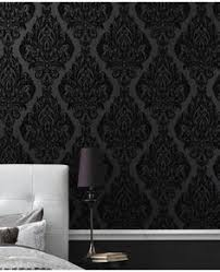 Wallpaper For Bedroom Walls Best 10m Many Colors Luxury Embossed Textured Wallpaper Non Woven