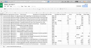 How To Use Spreadsheet As Database Query A Spreadsheet Like A Database With