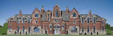 tudor mansion floor plans tudor style homes house plans desert southwest classic santa fe