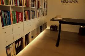 Led Tape Light Under Cabinet by Led Bed Light Kit Motion Activated 1 10ft Flexible Bedside Strip