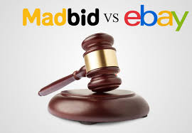 mad bid ebay uk fees vs madbid costs