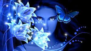 glitter wallpaper with butterflies blue butterfly wallpaper hd pixelstalk net