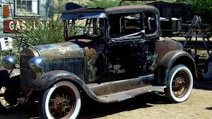 ford car png junk model t ford car on route 66 hackberry arizona stock video
