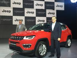 price jeep compass jeep compass price in india inr 14 95 20 65 lakhs ex showroom delhi