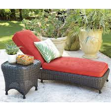 Home Depot Wicker Patio Furniture - wicker patio furniture lake adela the home depot
