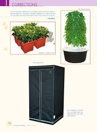 the indoor gardener magazine volume 1 u2014issue 6 reissue by the
