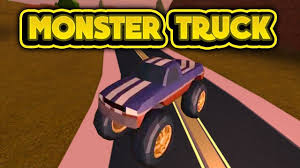 We Have Found The Free Monster Truck Method Roblox Jailbreak