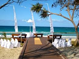 wedding arches gold coast 16 best ceremony venues for gold coast wedding celebrations images