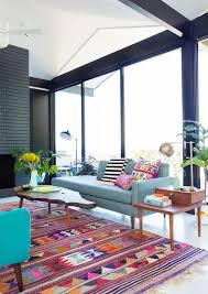 Interior Modern Living Room - best 25 colourful living room ideas on pinterest bright colored