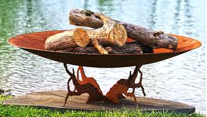 Wood Firepit How To Put Out A Wood Burning Pit The Pit Gallery