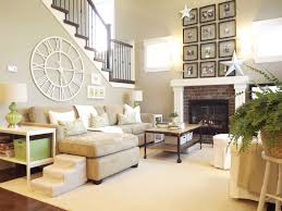 Living Room Sectional Layout Ideas Living Room Dark Furniture Round White Silver Chrome Granite