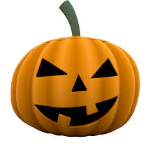 Halloween Pumpkin Icon 100 Pumpkin No Background Royalty Free Rf Clip Art