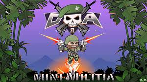 doodle army apk doodle army 2 mini militia apk by appsomniacs android