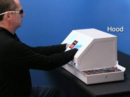 ultraviolet light therapy machine 500 series hand foot spot solarc systems inc usa international