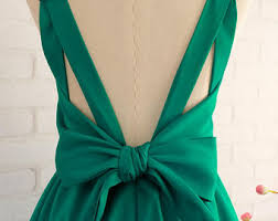 green dress emerald green dress etsy