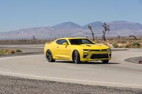 the 2016 chevrolet camaro is motor trend u0027s car of the year and