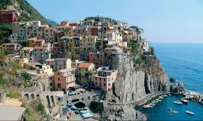 Cinque Terre Map Cinque Terre Italy Full Hd Wallpaper And Background Image