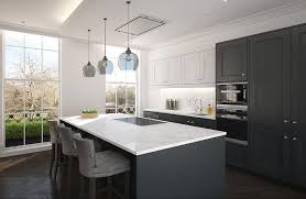 grey kitchen cabinets with white countertop gray kitchen cabinets selection you will 2020 updated