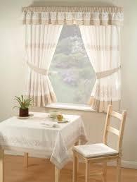 rideaux originaux pour cuisine prepossessing decoration cuisine rideaux vue salle de lavage est