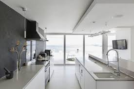 how to make a small galley kitchen work galley kitchens pros cons and tips